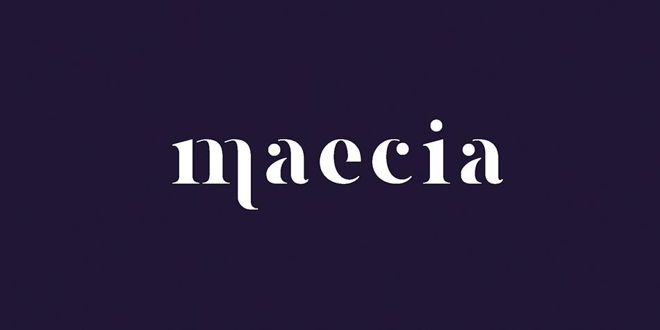 MAECIA